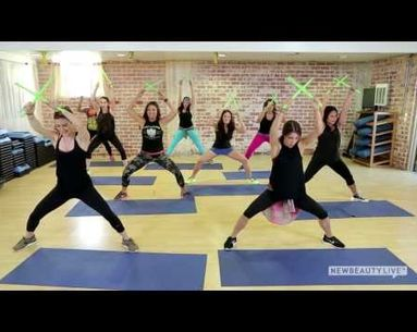 Fun Workout Trend: Pound | NewBeauty Body