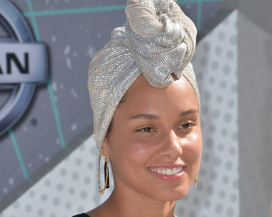 Alicia Keys Reveals The Real Secret Behind Her Beautiful Skin