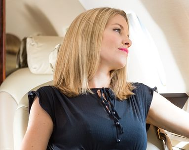 Skin Care Secrets From Women Who Fly All the Time