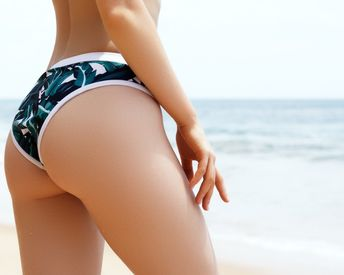 The Noninvasive Procedure That Lifted and Reshaped a Woman's Butt