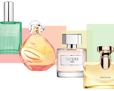 7 Spring Perfumes for People Who Hate Perfume