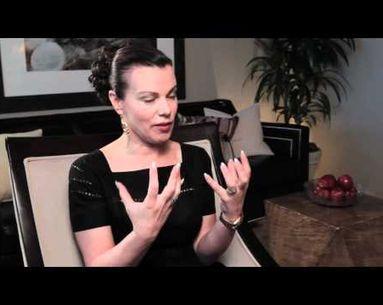 Debi Mazar Shares Her Story About Beverly Hills Dentist