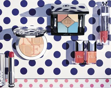 You Have to See Summer's Most Gorgeous New Makeup Collections