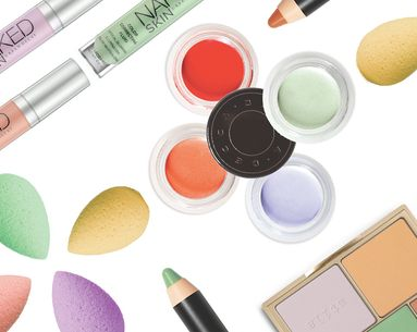 Your Ultimate Guide to Using Color Correcting Makeup