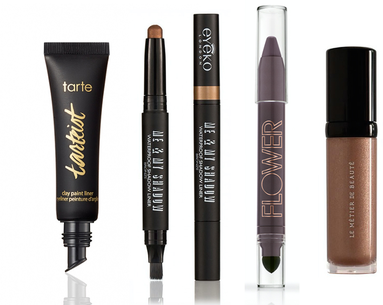 5 New Products That Create a Smoky Eye With Just One Swipe