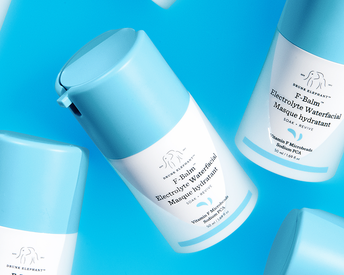 Drunk Elephant's New Mask Is an Overnight Moisture Shot for Dull Skin
