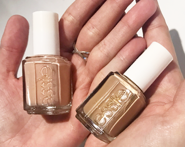 This Two-Second Trick Will Help You Pick the Nude Polish That Complements Your Skin Tone