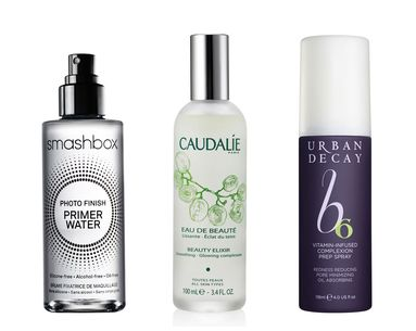 The 8 Best Skin-Refreshing Beauty Sprays
