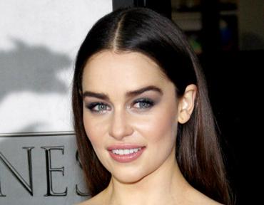 Get Game of Thrones Star Emilia Clarke's Makeup Look