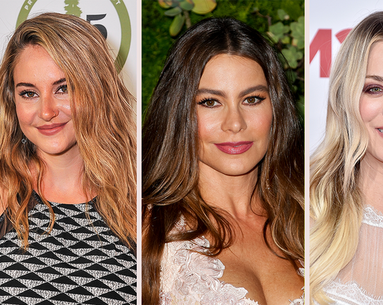 The Latest Stunning Celebrity Hair Transformations