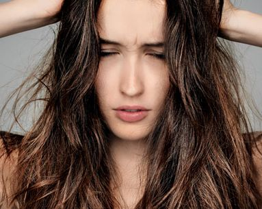 3 Surprising Causes of Scalp Problems
