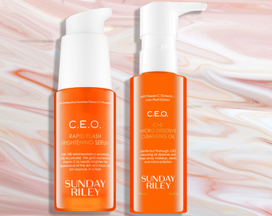Exclusive: Sunday Riley Is Creating Her Brand's First-Ever Serum, Launching Next Week