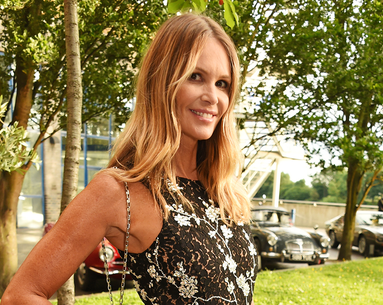 Elle Macpherson Says This In-Office Treatment Gave Her Back Her Core at 55