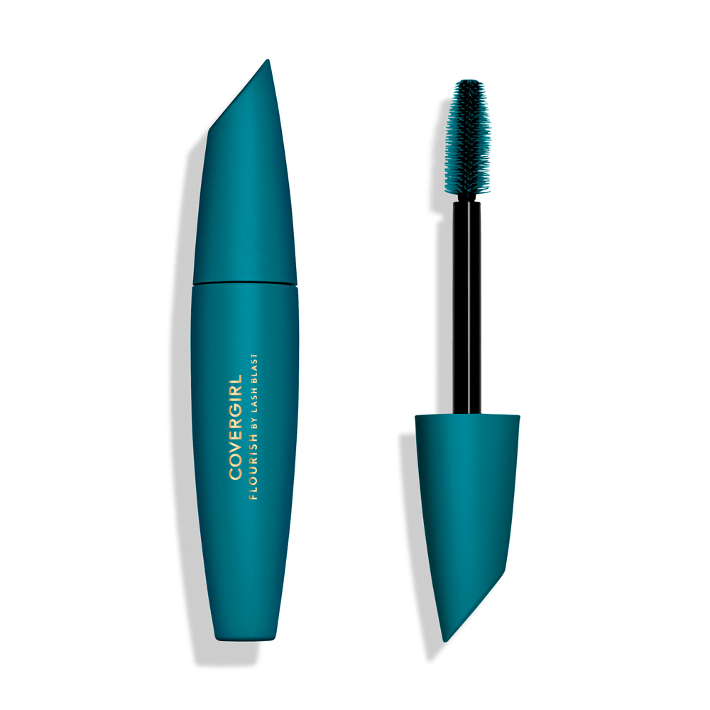 The girl boasted mascara from the downed Boeing