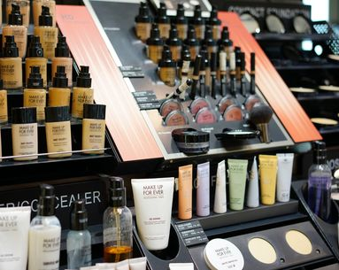 Have You Ever Noticed That Half of Sephora Is Dedicated to Just These 15 Brands?