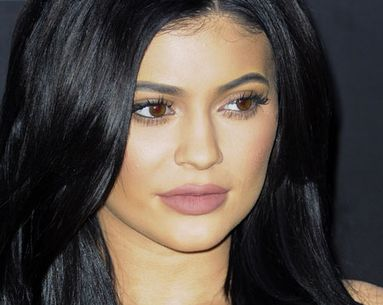 Kylie Jenner Just Spent the Entire Day in Public Without Makeup