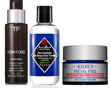 Valentine's Day Gift Guide: 7 Essentials for the Well-Groomed Man in Your Life