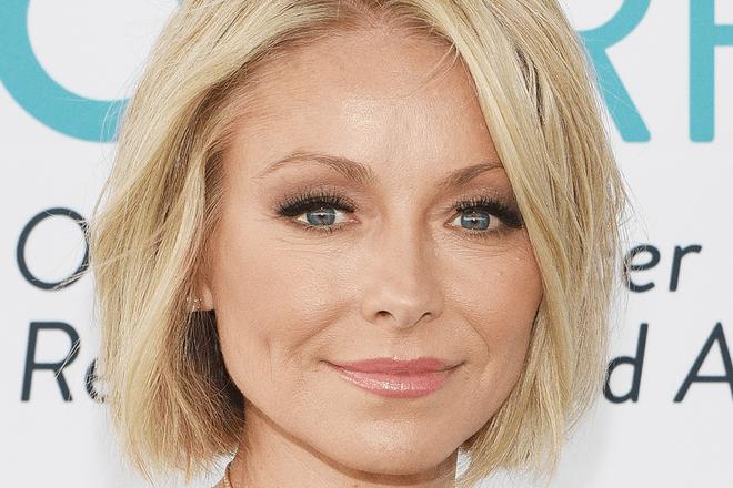 Kelly Ripa Gets Real About Botox Celebrity Dailybeauty Newbeauty