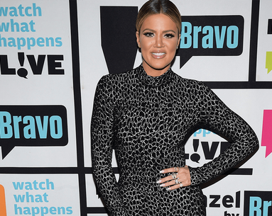 Khloé Kardashian's 'Revenge Body' Trainer Reveals the 2 Workouts Everyone Can See Results From