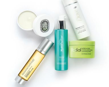 The 5 Best New Cleansers