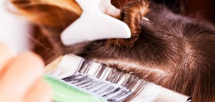 Things You Shouldn\'t Do After Coloring Hair - NewBeauty