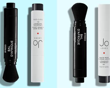 9 Innovative Fragrances That Make Wearing Perfume So Much Easier
