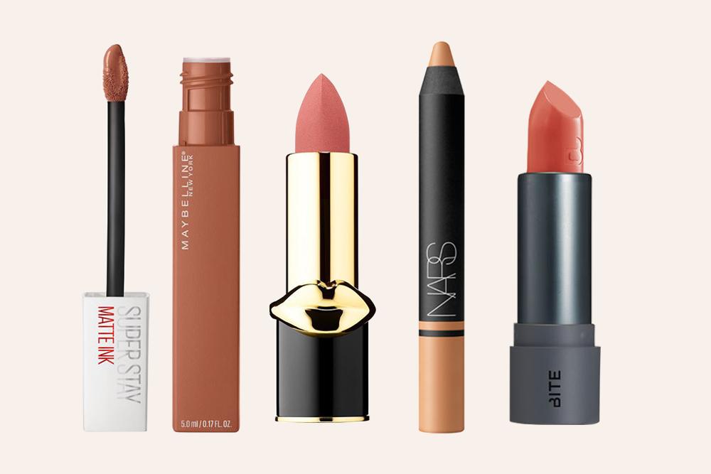 Best Nude Lipsticks for Different Skin Tones - NewBeauty