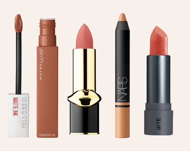 The 6 Best Nude Lipstick Launches of 2018