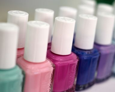 Your Favorite Nail Polish Line Just Added a Major Mani Perk