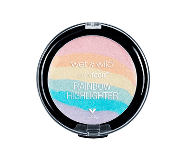 Don't Wait! Wet n' Wild Has Officially Restocked the Rainbow Highlighter
