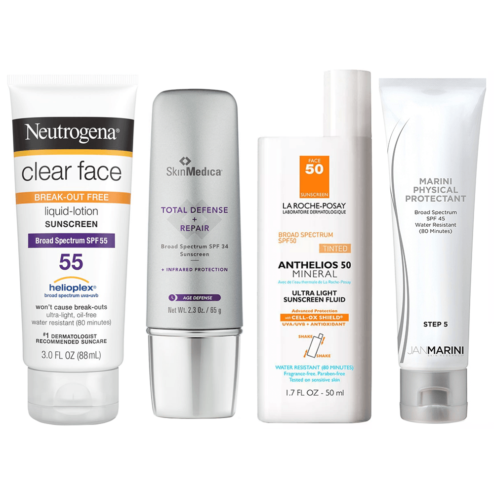 5 of Our Favorite Powder Mineral Sunscreens 5 of Our Favorite Powder Mineral Sunscreens new foto