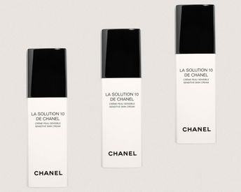 The Real Story Behind the Iconic Chanel La Solution 10