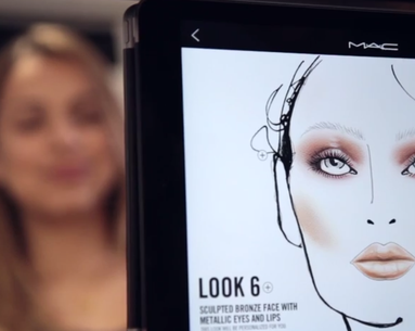 Makeup Secrets from Inside the New MAC Studio