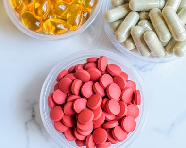 A New Study Shows This Supplement May Help Slow Down Aging