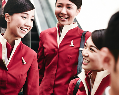 Beauty Secrets From Flight Attendants