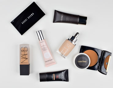 The 9 Best Foundations For Combination Skin