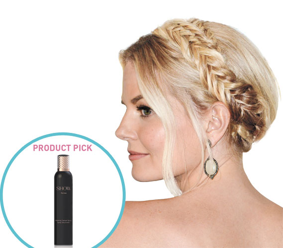 Celebrity heidi braids for sale