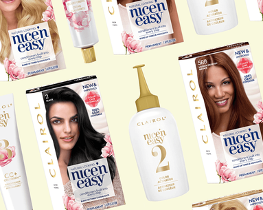 Clairol Just Made Big Changes to Its Nice'n Easy Color Collection