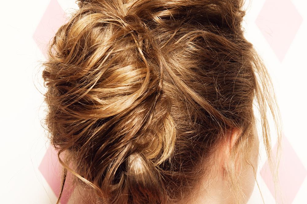 Wet Balayage Hair Color Technique Hair Color Hair Dailybeauty