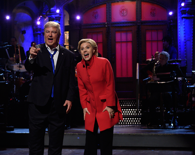SNL Reveals the Secrets of Transforming Alec Baldwin and Kate McKinnon Into Donald Trump and Hillary Clinton