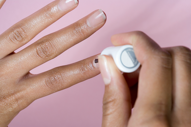 Skin Cancer Under Fingernail - NewBeauty