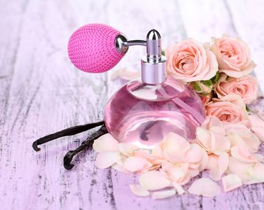 Are You Applying Your Perfume Wrong?
