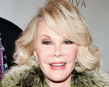 Exactly How Many Cosmetic Procedures Has Joan Rivers Had?