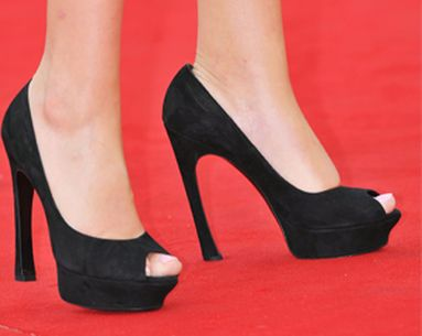 Ask An Expert: Is Botox A Solution For Your High Heel Woes?