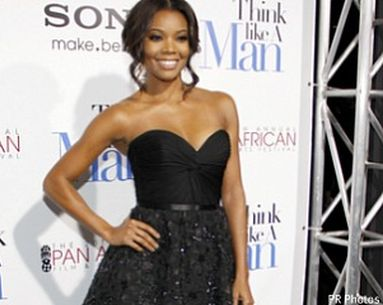 Get Gabrielle Union's Super-Toned Arms
