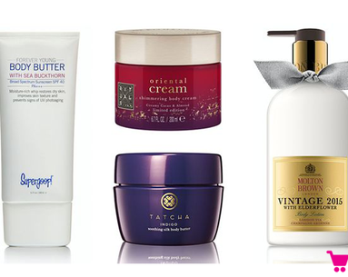 7 Lotions That Soothe Even the Driest Winter Skin