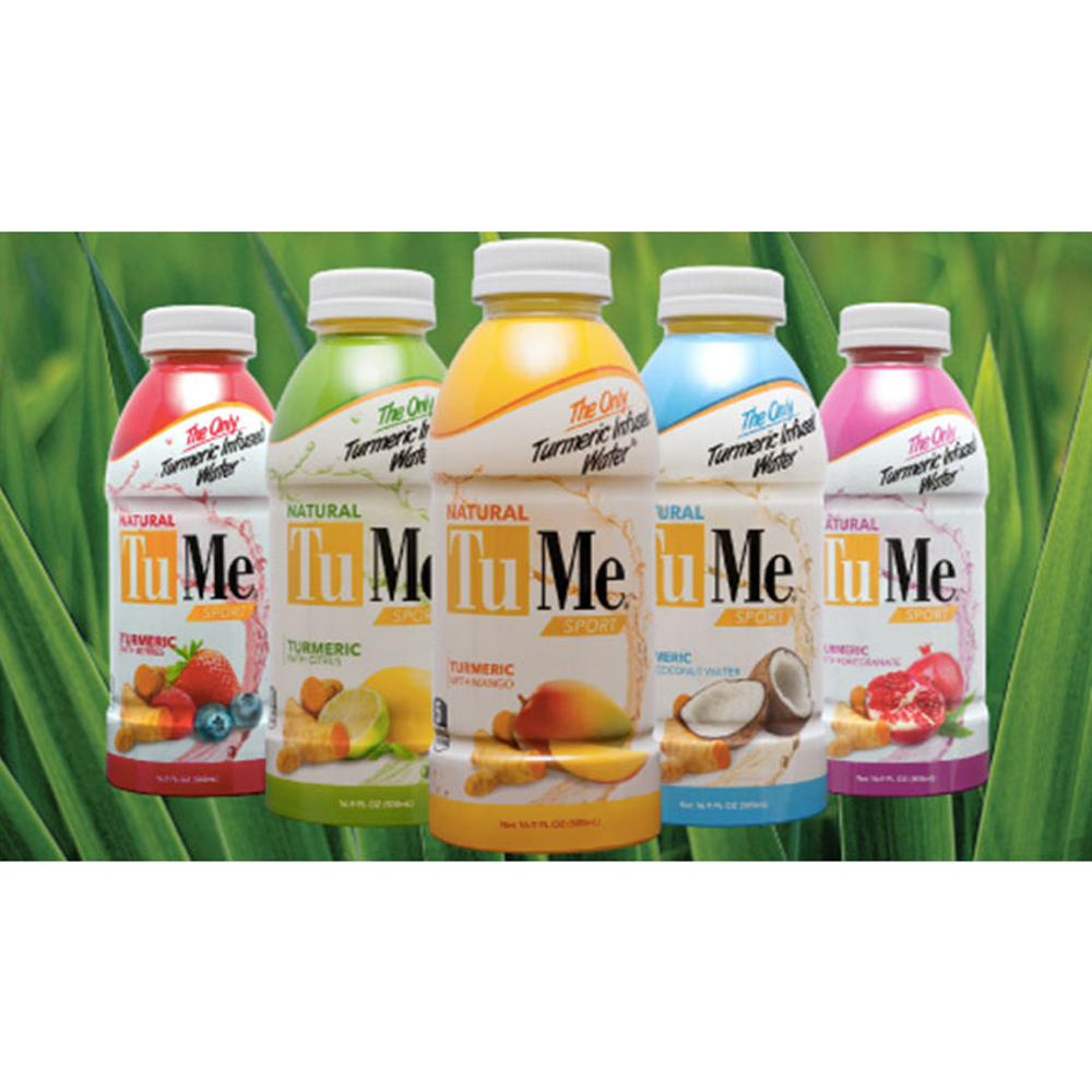 Trending in beauty turmeric drinks are taking over health tume turmeric with coconut water 32 for a 12 pack malvernweather Choice Image
