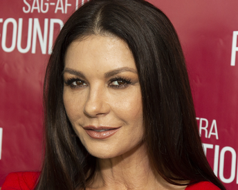 These $5 Drugstore Products Are the Secret to Catherine Zeta-Jones' Nude Lip