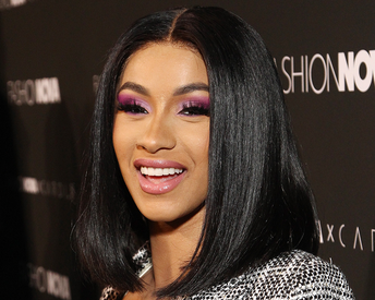 Cardi B Shared a Shocking Photo of Her Post-Liposuction Swelling
