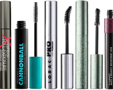 14 Mascaras That Won't Budge, Even on the Hottest Day